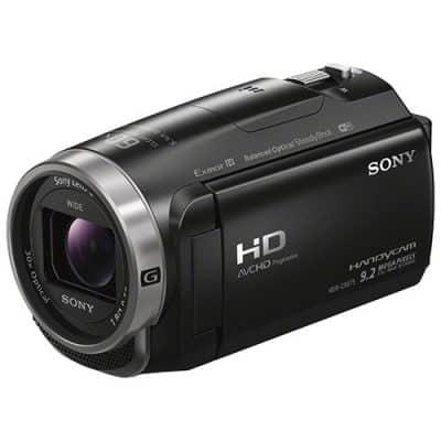 Caméscope Sony HDR-CX675