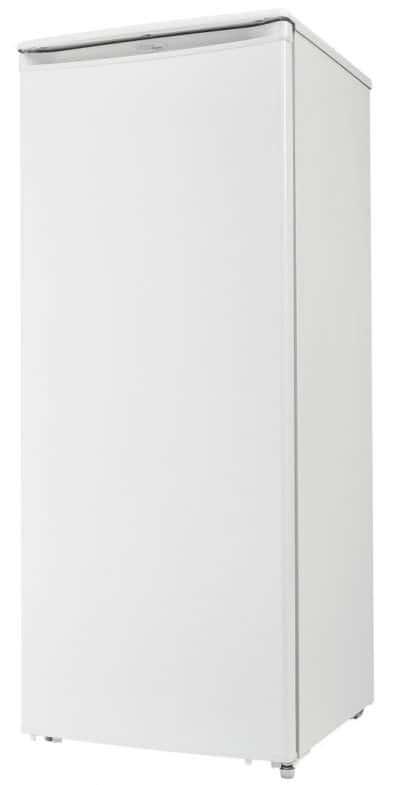 Congélateur vertical_Danby DUFM085A3WP