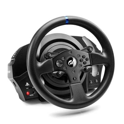Volant PS4_Thrustmaster T300 RS