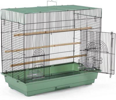 Cage à oiseaux_Prevue Hendryx SP1804-4