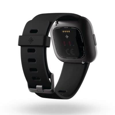 Montre intelligente_Fitbit Versa 2