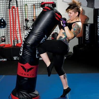 Sac de frappe_Century Martial Arts Versys VS.1