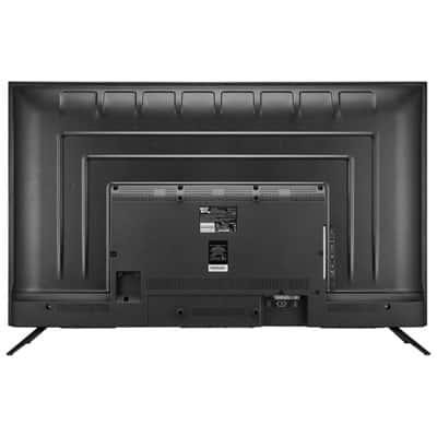 Télévision 4K_Toshiba 50LF621C21