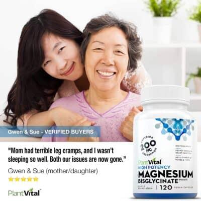 Magnésium_PlantVital