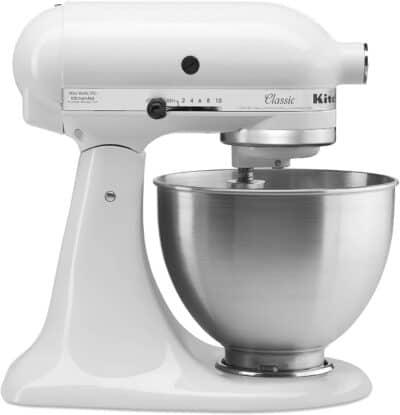 Robot pâtissier_KitchenAid Classic